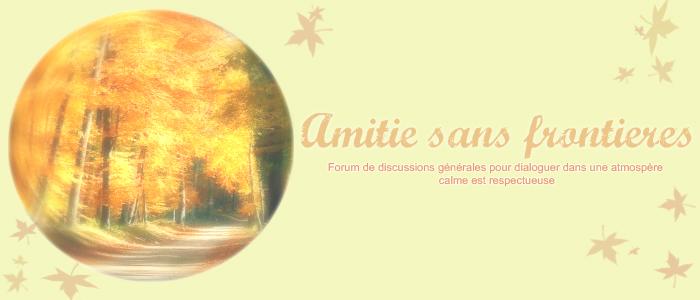 Amitié Sans Frontières