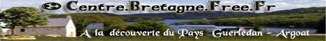 Vacances en bretagne - Pays Guerlédan Argoat
