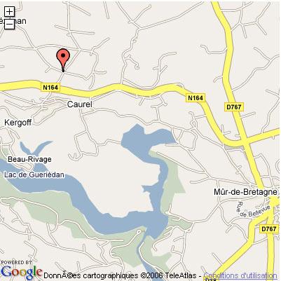 Petite correction sur la carte géographique Caurel.jpg