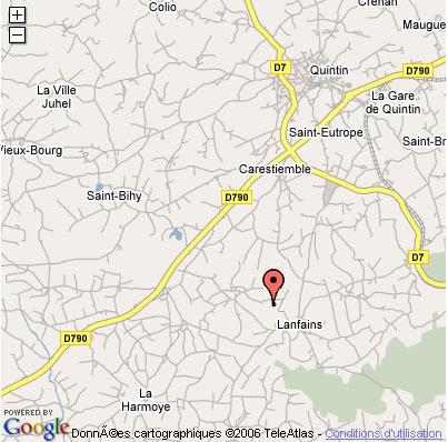 Petite correction sur la carte géographique Lanfain.jpg